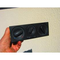 Comando Painel Controle Ar Condicionado Golf 99/ 07 Original