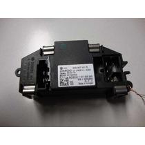 Resistencia Ventilador Ar Condicionado A3 Golf (3c0907521d)