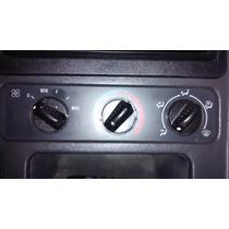 Botões Do Painel De Controle Do Ar Condicionado Da Silverado