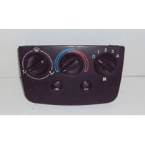 Comando Controle Painel Ar Condicionado Fiesta