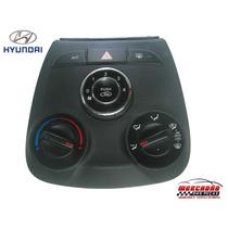 Comando Ar Condicionado Painel Hyundai Hb20 Original