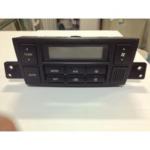 Comando Digital Do Ar Condicionado Do Hyundai Tucson