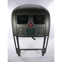 Moldura Difusores Comando Ar Condicionado Omega 201 ,,