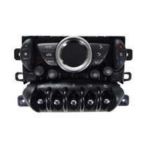 Controle D Ar Condicionado Milha Neblina Vidro Mini Cooper S