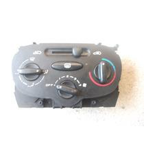 Controle Comando Do Ar Condicionado Peugeot 206 Original