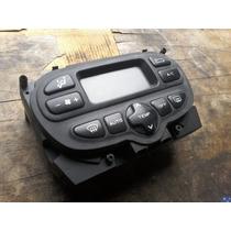Krros - Comando Controle Painel Ar Condicionado Peugeot 207