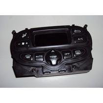 Controle Ar Condicionado Peugeot 207 307 Picasso C/ Detalhes