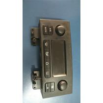 Controle Comando Ar Condicionado 307 2.0 Digital Peugeot