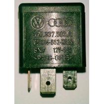 Rele Do Ventilador Eletrico Fox E Spacefox Original