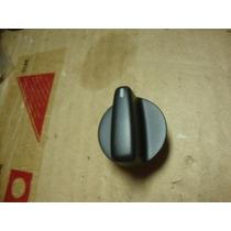 Botão Ventilador Centro Gol Saveiro Parati G3 G4 Original Vw