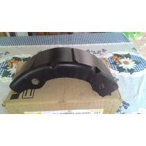 Defletor Proteção Compressor Ar Condicionado Gol Santana Ap