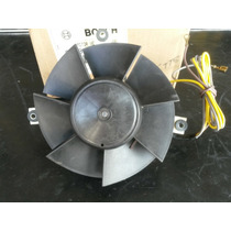 Motor Ventilador Painel Interno Chevette Bosch 9130081016