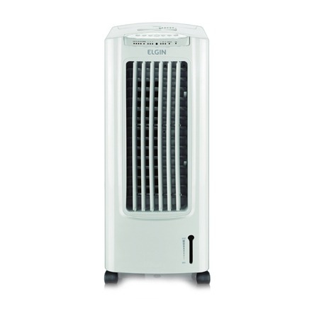 Umidificador e ventilador de ar