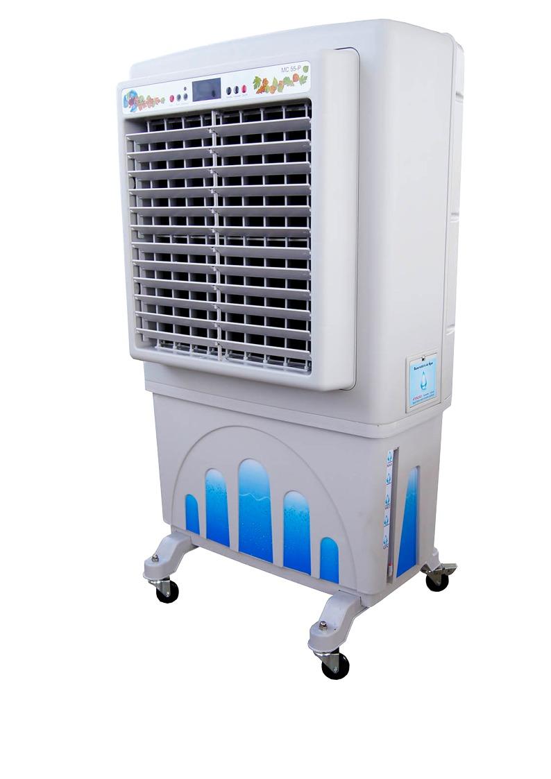 Climatizador de ar evaporativo port til para at 80m r - Climatizador evaporativo portatil ...