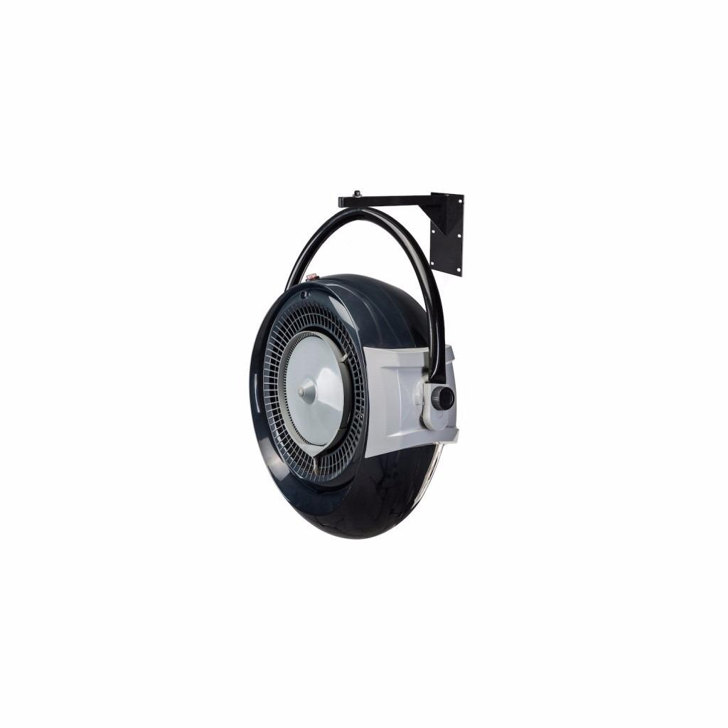 Climatizador de parede com aspersor de gua ventisol 110v - Aspersor de agua ...