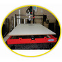 Cnc Fresadora Router Cnc Hobby - 800x700mm Video Exclusivo