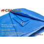 Lona 6x4 Impermeavel Telhado Camping Barraca Chuva Promoção