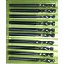 Fresa Router Cnc 3mm 2 Cortes Aço 1ª Linha Alta Qualidade