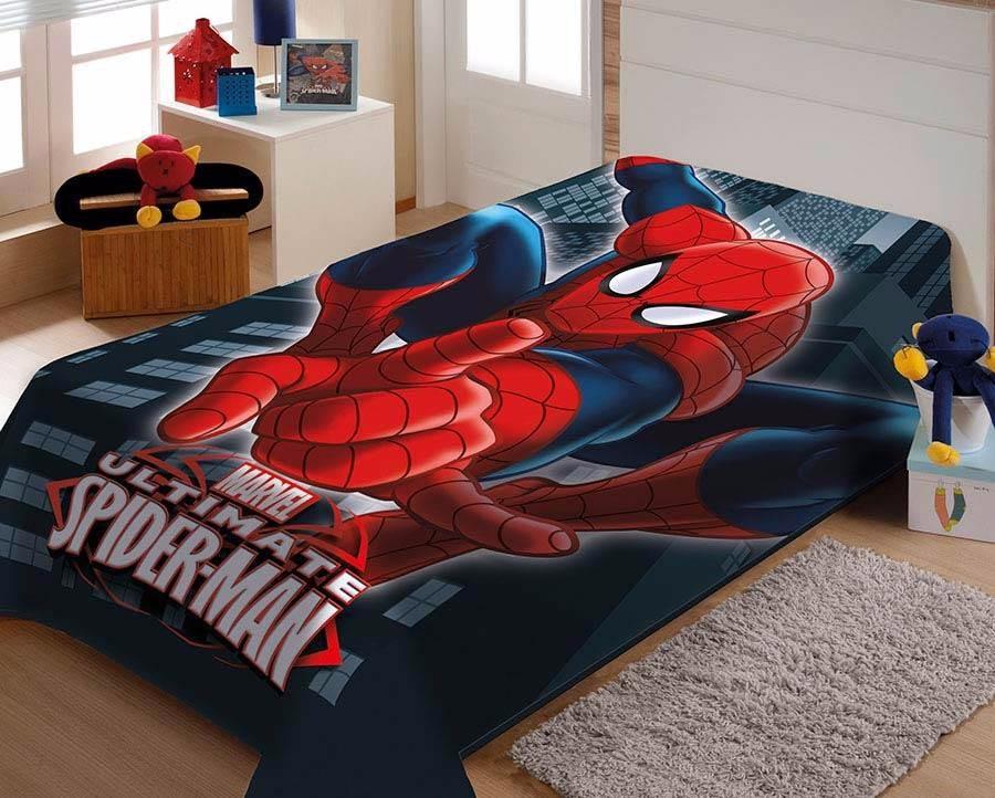 Cobertor jolitex infantil homem aranha 1 50x2 00 solteiro for Ecksofa 2 50x2 00