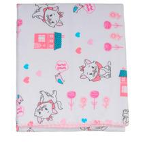 Cobertor Bebê Marie Disney Incomfral