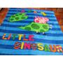 Manta (cobertor), Peppa, George Pig , Solteiro, Microfibra