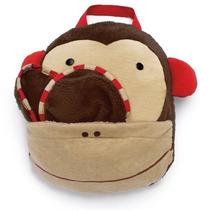 Manta - Saco De Dormir Macaco- Importado