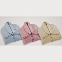 Cobertor Saco De Dormir Bebê Microfibra Jolitex Balão