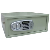 Cofre Eletrônico Digital Com Lcd E Senha 35 Cm - Batiki