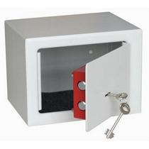 Cofre Segurança Mecanico Livro Aço Portatil Mini Fechadura