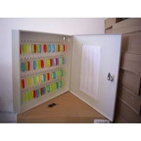 Claviculário Porta Chaves (80 Chaves) Armario Chaveiro
