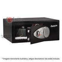 Cofre Eletrônico X075 - Sentry Safe, Nota Fiscal E Garantia