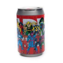 Cofre De Moedas Lata Marvel Os Vingadores - The Avengers