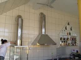 Coifas Para Restaurantes Bares E Lanchonetes