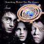 Colar Vira Tempo Hermione Harry Potter Giratório - Ampulheta