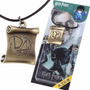 Colar Harry Potter Colar Com Pingente Harry Potter Metal