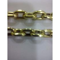 Cordão Cartier Modelo ( Cadeado) . Em Ouro 18 Kl 750.