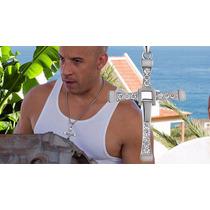 Cordão Dominic Toretto Velozes E Furiosos Frete Grátis