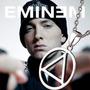 Colar Corrente Cordão Hip Hop Eminem Rap Aço Frete Grátis