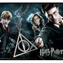 Colar Harry Potter Relíquias Da Morte - Centro Fixo - Filme