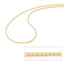 Corrente Diamantada 42 Giovanna Antonelli Rommanel 531498