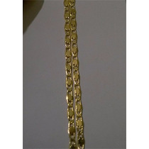 Cordao Fino Banhado A Ouro 18k 60 Cm