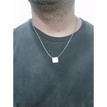 Aço Inox Corrente - 50 Cm E 60 Cm - Promoçâo