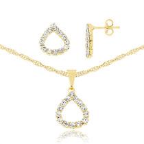 Gargantilha Cristal Negro Em Ouro 18k Feminina Zicornias
