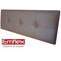 Cabeceira Painel Cama Box Queen Size