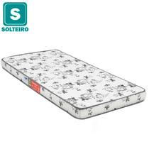 Colchao Family Solteiro Espuma D 20 88 X 1,88 - Celuplas
