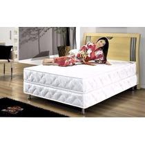 Colchão Magnético Nipponflex Aparelho De Dormir Quality Biop