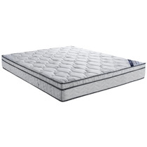 Colchao Queen Size Pillow-top 158x198x0.26 Fabrica Colchoes