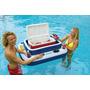 Refrigerador/bar Flutuante Ii Para 72 Latas
