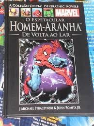 Coleção Oficial Marvel - 60 Livros