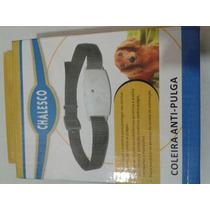 Coleira Anti-pulga - Carrapatos E Mosquitos